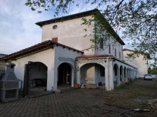 Foto - Villa unifamiliare, buono stato, 150 mq, Gerlotto, Castelletto Monferrato