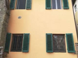 Foto - Terratetto unifamiliare via della Fonte 16, Frazioni Collinari, Montevarchi