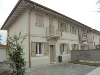Foto - Villa unifamiliare viale Santuario 83A, Centro, Castelleone