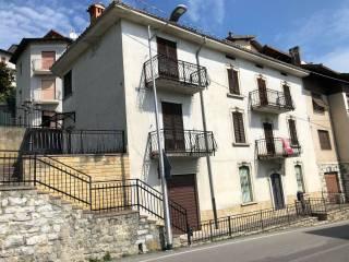 Foto - Terratetto plurifamiliare via Colle Gallo, Piano, Gaverina Terme