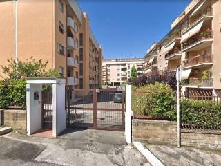 Foto - Appartamento via Ugo La Malfa 3, Frascati