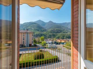 Foto - Trilocale via Campelmè 5, Centro, Zogno