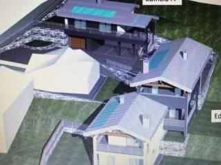 Foto - Villa unifamiliare, nuova, 90 mq, Villefranche, Quart