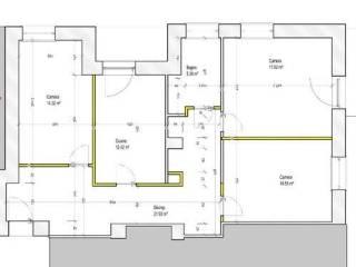 Foto - Wohnung guter Zustand, vierte Etage, Aosta