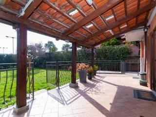 Foto - Appartamento in villa via Alpignano, San Gillio