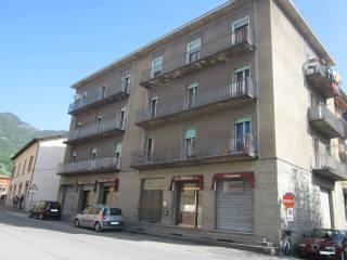 Foto - Appartamento via Augusto Fini 25-1, Centro, Vergato