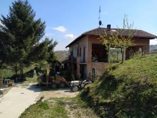 Foto - Cascina frazione San Marzanotto 150, San Marzanotto Piana, Asti