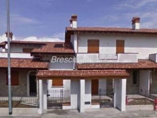Foto - Villa unifamiliare, nuova, 256 mq, Centro, Castrezzato