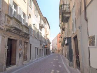 Foto - Bilocale via Giovan Battista Vico, Piazza, Mondovì