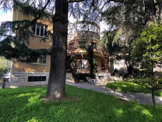 Foto - Villa unifamiliare via Ippolito Nievo, Panoramica, Brescia