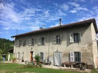 Foto - Terratetto unifamiliare frazione Mombarone 54, Mombarone, Asti