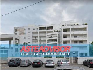 Foto - Appartamento all'asta via Bligny, 4-6, Casale Monferrato