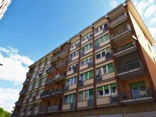 Foto - Quadrilocale ottimo stato, secondo piano, Centro Città, Biella