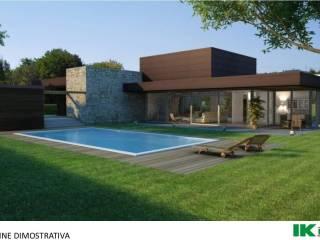 Foto - Villa unifamiliare, nuova, 148 mq, Pedagna, Monte Catone, Imola