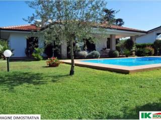 Foto - Villa unifamiliare, nuova, 191 mq, Pedagna, Monte Catone, Imola