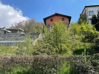 Foto - Villa unifamiliare via Giuseppe Verdi 2, Centro, Sagliano Micca