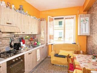 Foto - Bilocale via Del Lagaccio, Lagaccio, Genova