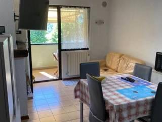 Foto - Bilocale via Geremia Bonomelli, Centro, Clusone