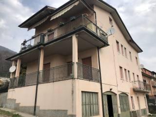 Foto - Villa bifamiliare via Luigi Rizzardi, San Vigilio, Concesio