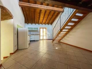 Foto - Apartamento T3 vicolo del Levante 8, Centro, Cellatica
