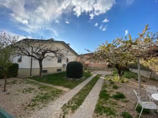 Foto - Villa unifamiliare via Silvio Pellico 8, Centro, Cividale del Friuli