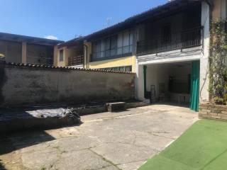 Foto - Terratetto unifamiliare via Brede, Centro, Covo