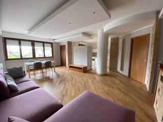 Foto - Appartamento ottimo stato, primo piano, Smia, Jesi