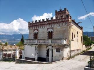 Foto - Villa unifamiliare via Dante Alighieri, Centro, Capestrano