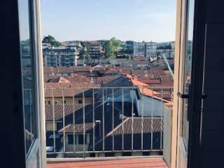 Foto - Trilocale via Pellizzari, Centro, Valenza