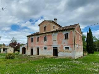 Foto - Casa colonica via San Lorenzo, Casine, Ostra