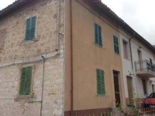 Foto - Appartamento Albacina, Albacina Borgo Tufico, Fabriano