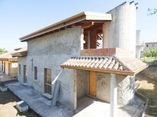 Foto - Villa unifamiliare Marischio, Marischio, Fabriano