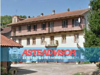 Foto - Villa all'asta Borgata Valdoisa, 35, San Damiano d'Asti