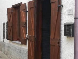 Foto - Terratetto unifamiliare 55 mq, ottimo stato, Pallavicino, Cantalupo Ligure