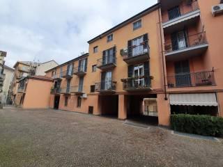 Foto - Trilocale via dei Grani 21, Centro, Casale Monferrato