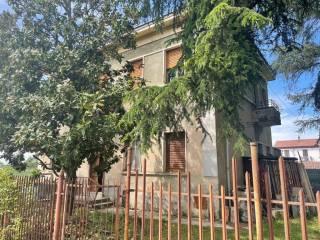 Foto - Villa unifamiliare, da ristrutturare, 210 mq, Cabanette, Alessandria