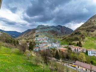 Foto - Terratetto unifamiliare Località Fustegnago 6, San Martino, Vobarno