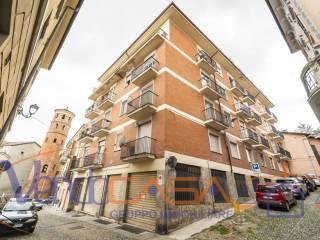 Foto - Bilocale via del Varrone 8, Centro Storico, Asti