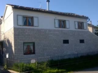 Foto - Casa colonica via Castagna 2, Centro, Belvedere Ostrense