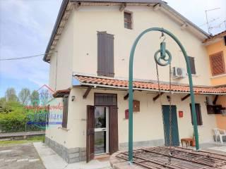 Foto - Trilocale via della Pace, Padulle, Sala Bolognese