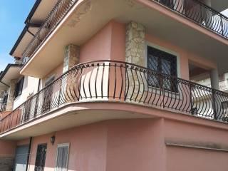 Foto - Villa bifamiliare via Campania, Santa Lucia, Fonte Nuova