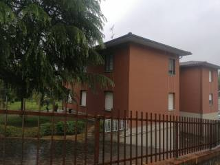 Foto - Quadrilocale via Mercatale Sette Fonti, Mercatale, Ozzano dell'Emilia