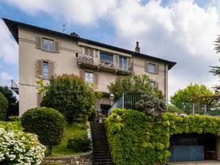 Foto - Villa unifamiliare via Collina Alta 20, Gavarno Tribulina, Scanzorosciate
