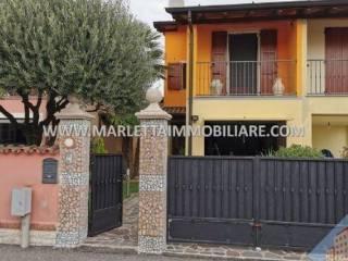 Photo - Single family villa piazza 4 Novembre 1, Centro, Sergnano