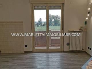 Photo - 2-room flat excellent condition, second floor, Pianengo