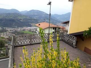 Foto - Terratetto unifamiliare via Leone XIII 34, Orezzo, Gazzaniga