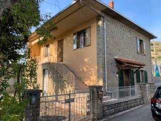 Foto - Villa unifamiliare Località Montecchio 327, Montecchio, Castiglion Fiorentino