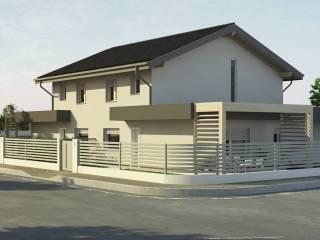 Foto - Villa bifamiliare via Don Giovanni Bosco, Centro, Berlingo