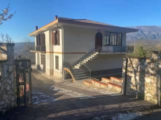 Foto - Villa unifamiliare via della Madonnina, Arpaise