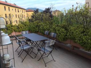 Foto - Trilocale via San Donino, Via Veneto - Borgo Trento, Brescia